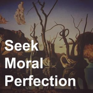 19 Moral Perf